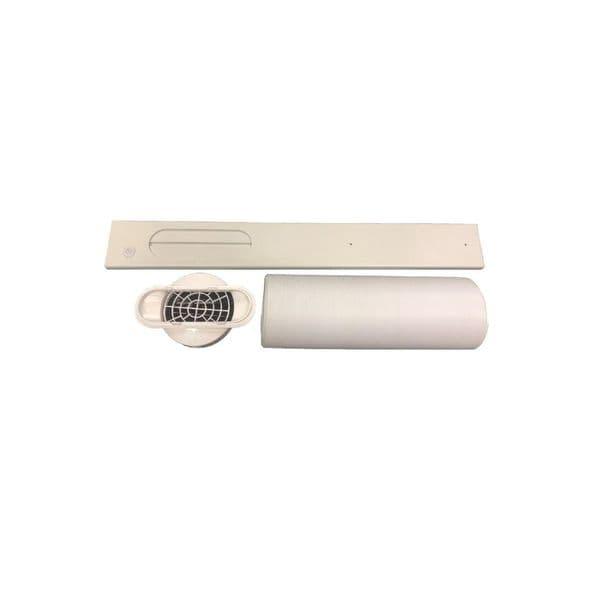 Portable Air Conditioning Heat Pump KYR45-GW/AG 4Kw/14000Btu With Remote Control 240V~50Hz